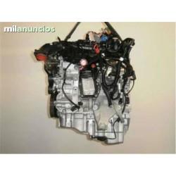 motor bmw N47D20A N47D20C