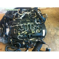 motor audi a4 a5 a6 q5 CGL...