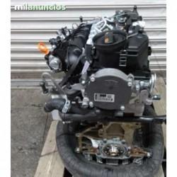 motor vw scirocco CFG
