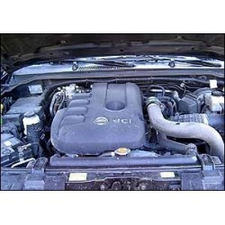 MOTOR NAVARA PATHINDER 170cv
