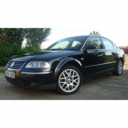 VW PASSAT MOTION 4.0