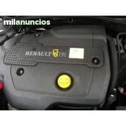 MOTOR RENAULT 1. 9DCI TIPO...
