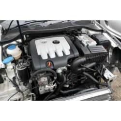 MOTOR VW PASSAT 2. 0 TDI BMP