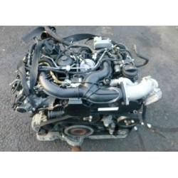 MOTOR Q7 TOUAREG 3. 0 TDI