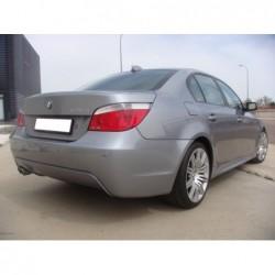 BMW - 535 D