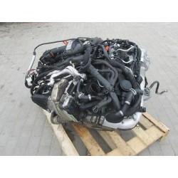 Motor CRC Q7 3.0 TDI