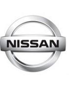 Recambios de segunda mano NISSAN - Grupo Euromotor