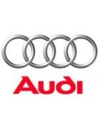 Recambios de segunda mano Audi - Grupo Euromotor