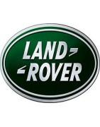 Recambios de segunda mano Land Rover - Grupo Euromotor