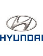 Recambios de segunda mano Hyundai - Grupo Euromotor