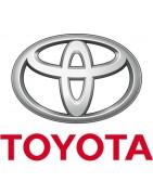 Recambios de segunda mano Toyota - Grupo Euromotor